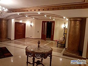 Ad Photo: Apartment 3 bedrooms 2 baths 150 sqm extra super lux in Mohandessin  Giza