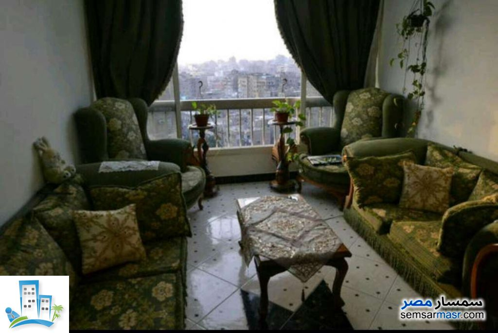 Ad Photo: Apartment 3 bedrooms 1 bath 140 sqm extra super lux in Dokki  Giza