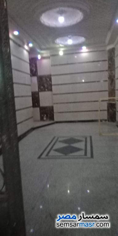 Photo 1 - Apartment 3 bedrooms 2 baths 170 sqm super lux For Rent Boulaq Dakrour Giza