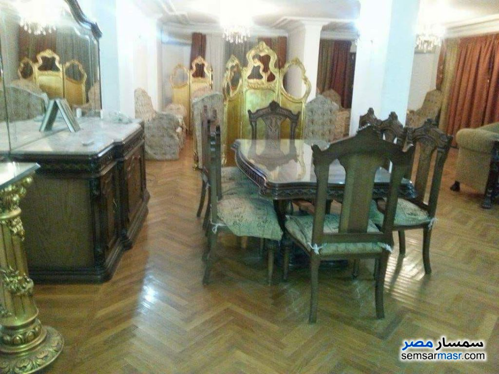 Photo 3 - Apartment 2 bedrooms 1 bath 130 sqm super lux For Sale Mokattam Cairo