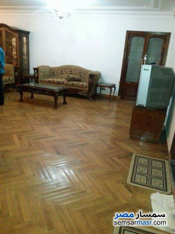 Photo 5 - Apartment 2 bedrooms 1 bath 130 sqm super lux For Sale Mokattam Cairo