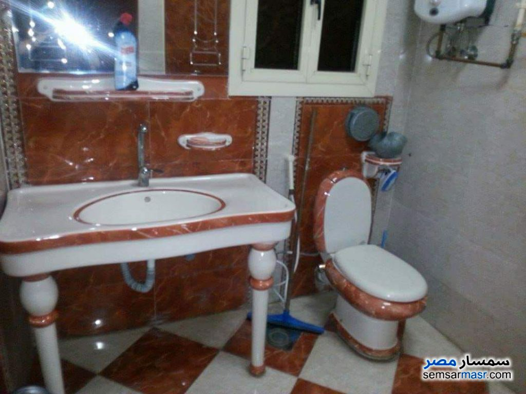 Photo 6 - Apartment 2 bedrooms 1 bath 130 sqm super lux For Sale Mokattam Cairo