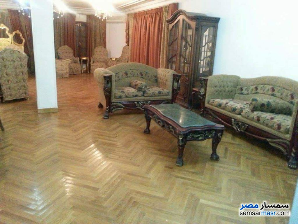 Photo 7 - Apartment 2 bedrooms 1 bath 130 sqm super lux For Sale Mokattam Cairo