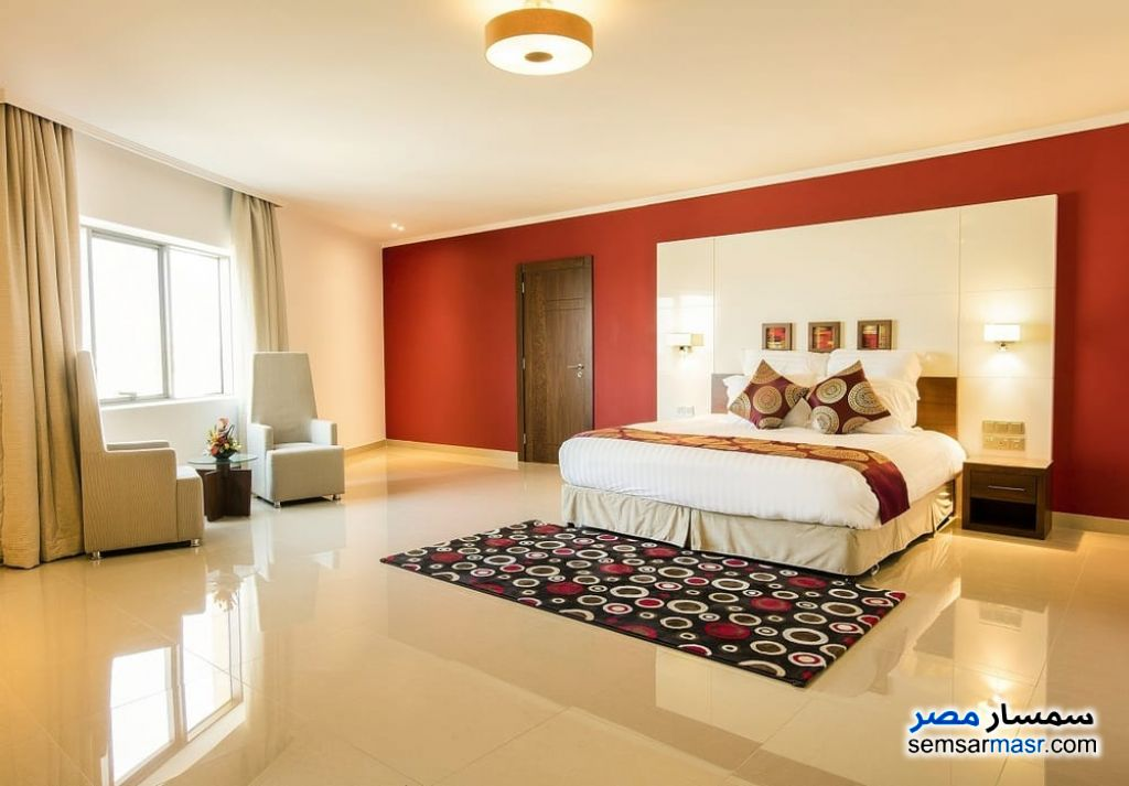 Photo 1 - Apartment 2 bedrooms 2 baths 120 sqm extra super lux For Rent Sheraton Cairo