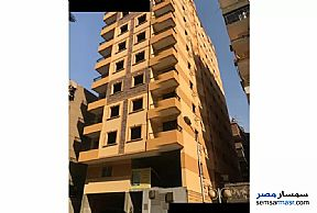 Ad Photo: Apartment 3 bedrooms 3 baths 200 sqm semi finished in Mohandessin  Giza