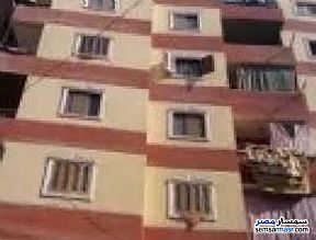 Ad Photo: Apartment 3 bedrooms 1 bath 100 sqm lux in Imbaba  Giza