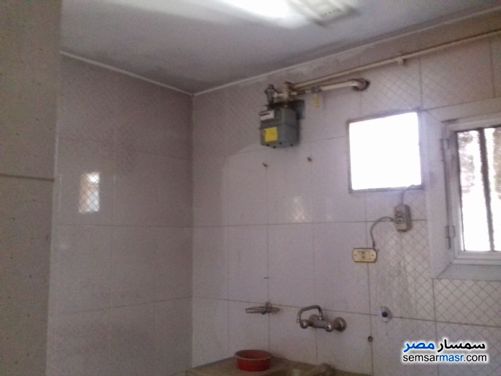 Photo 6 - Apartment 3 bedrooms 1 bath 100 sqm super lux For Sale Haram Giza