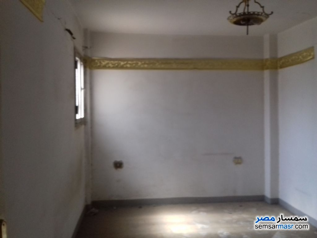 Photo 7 - Apartment 3 bedrooms 1 bath 100 sqm super lux For Sale Haram Giza