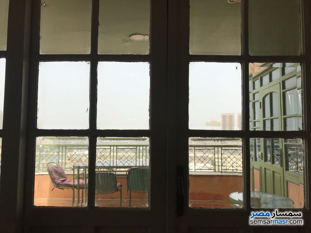 Photo 10 - Apartment 4 bedrooms 3 baths 250 sqm super lux For Rent Zamalek Cairo