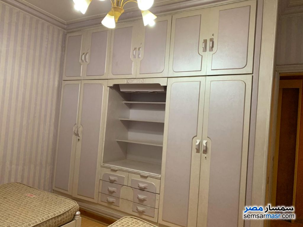 Photo 16 - Apartment 4 bedrooms 3 baths 250 sqm super lux For Rent Zamalek Cairo