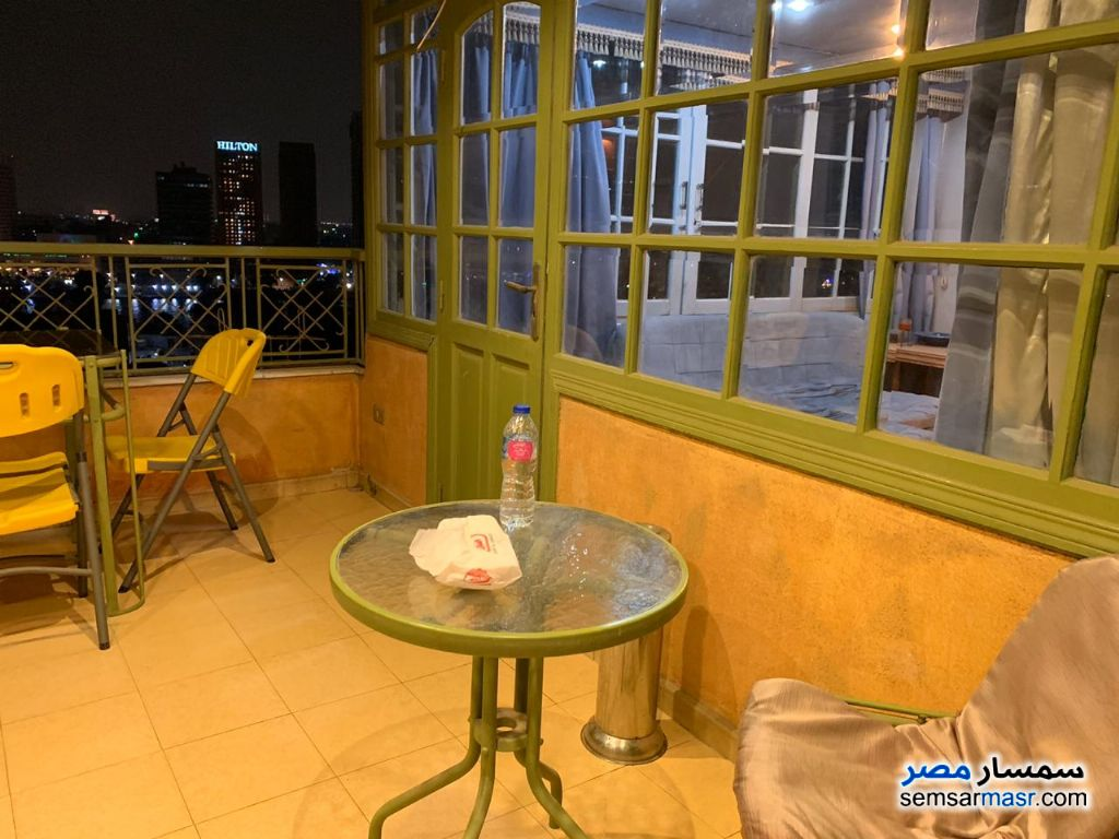 Photo 17 - Apartment 4 bedrooms 3 baths 250 sqm super lux For Rent Zamalek Cairo