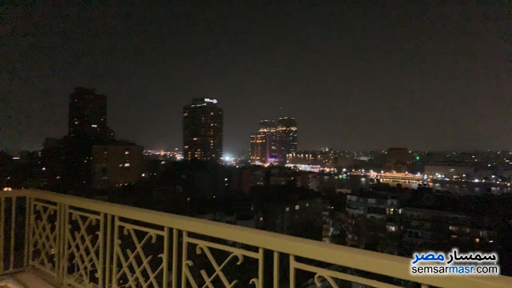 Photo 18 - Apartment 4 bedrooms 3 baths 250 sqm super lux For Rent Zamalek Cairo