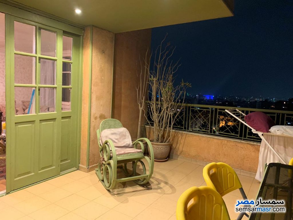 Photo 20 - Apartment 4 bedrooms 3 baths 250 sqm super lux For Rent Zamalek Cairo