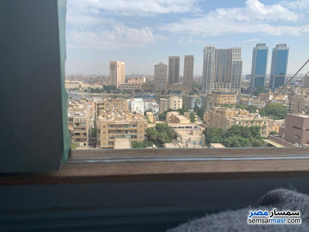 Photo 27 - Apartment 4 bedrooms 3 baths 250 sqm super lux For Rent Zamalek Cairo