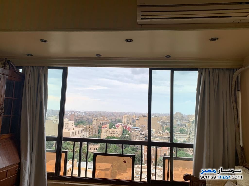Photo 32 - Apartment 4 bedrooms 3 baths 250 sqm super lux For Rent Zamalek Cairo
