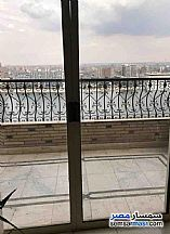 Apartment 4 bedrooms 3 baths 250 sqm extra super lux For Rent Zamalek Cairo - 3