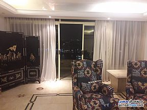 Apartment 4 bedrooms 3 baths 250 sqm extra super lux For Rent Zamalek Cairo - 28
