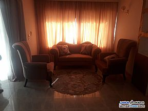 Apartment 3 bedrooms 2 baths 180 sqm extra super lux For Rent Mohandessin Giza - 14