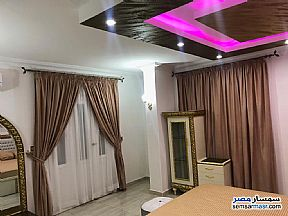 Apartment 3 bedrooms 2 baths 180 sqm extra super lux For Rent Mohandessin Giza - 12