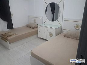 Apartment 3 bedrooms 2 baths 180 sqm extra super lux For Rent Mohandessin Giza - 25