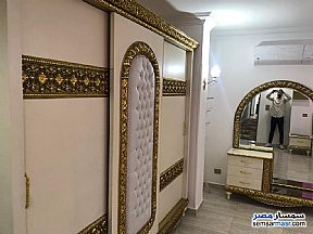 Apartment 3 bedrooms 2 baths 180 sqm extra super lux For Rent Mohandessin Giza - 13