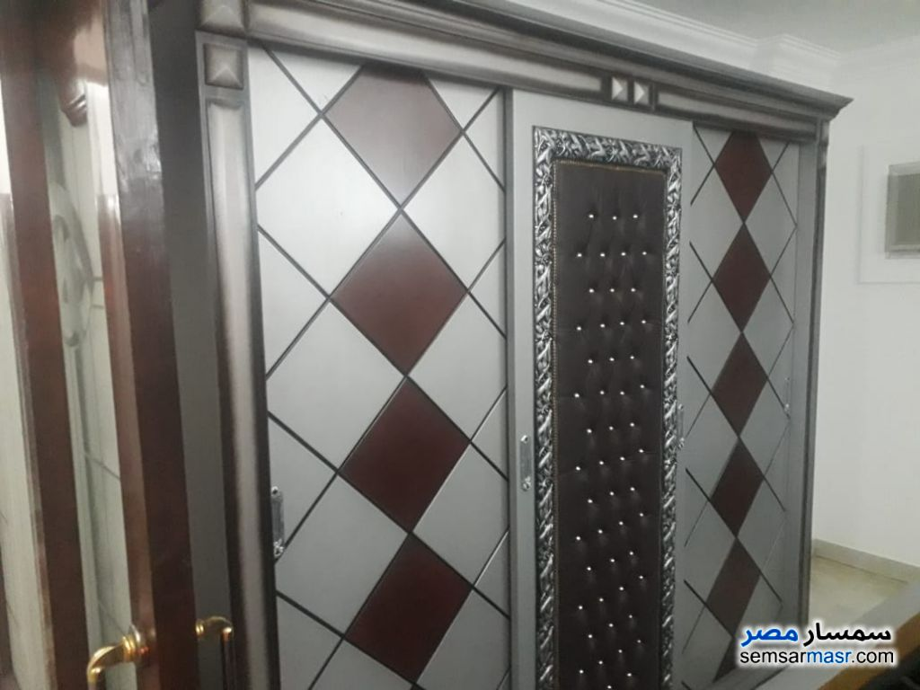 Photo 26 - Apartment 3 bedrooms 2 baths 180 sqm extra super lux For Rent Mohandessin Giza