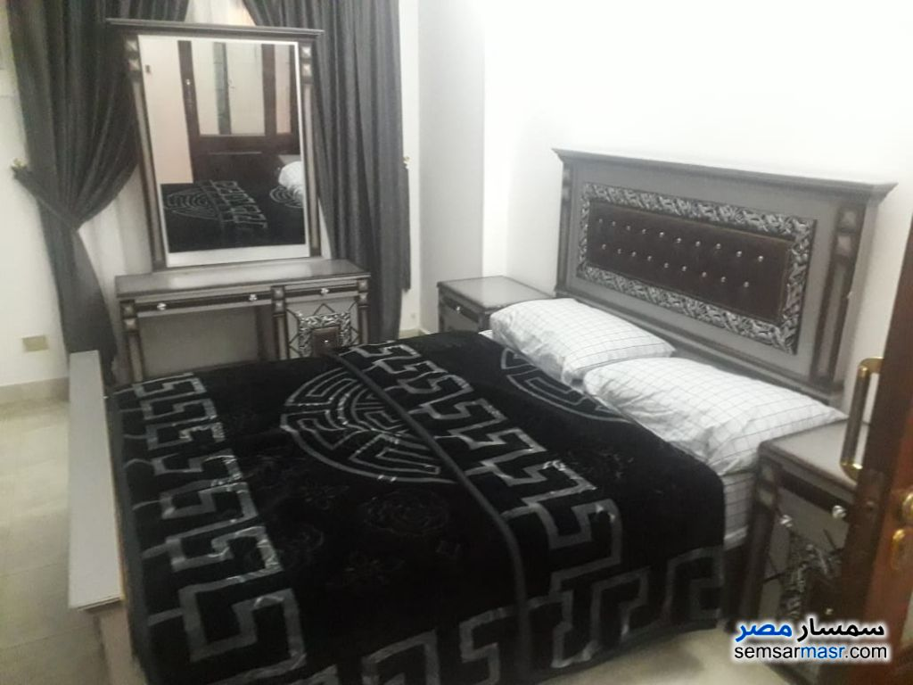 Photo 27 - Apartment 3 bedrooms 2 baths 180 sqm extra super lux For Rent Mohandessin Giza