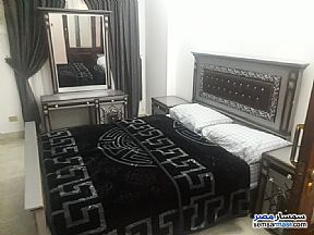 Apartment 3 bedrooms 2 baths 180 sqm extra super lux For Rent Mohandessin Giza - 27