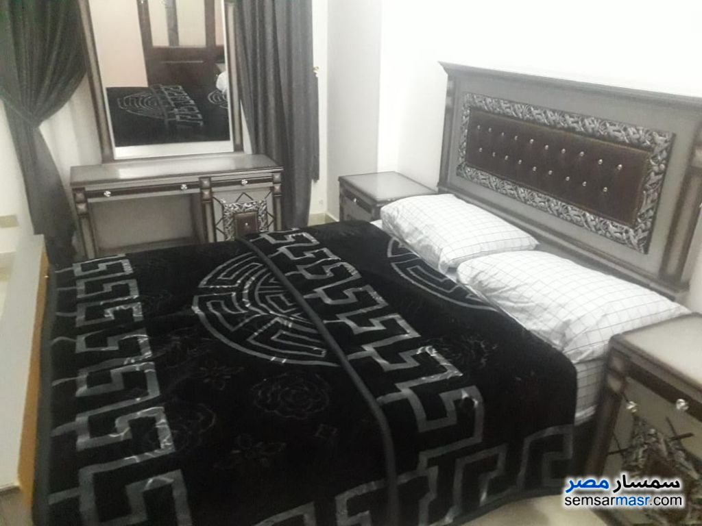 Photo 28 - Apartment 3 bedrooms 2 baths 180 sqm extra super lux For Rent Mohandessin Giza