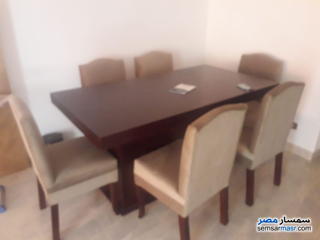 Photo 35 - Apartment 3 bedrooms 2 baths 180 sqm extra super lux For Rent Mohandessin Giza