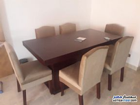 Apartment 3 bedrooms 2 baths 180 sqm extra super lux For Rent Mohandessin Giza - 35