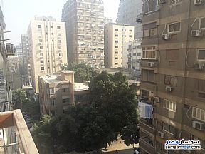 Apartment 3 bedrooms 2 baths 180 sqm extra super lux For Rent Mohandessin Giza - 36
