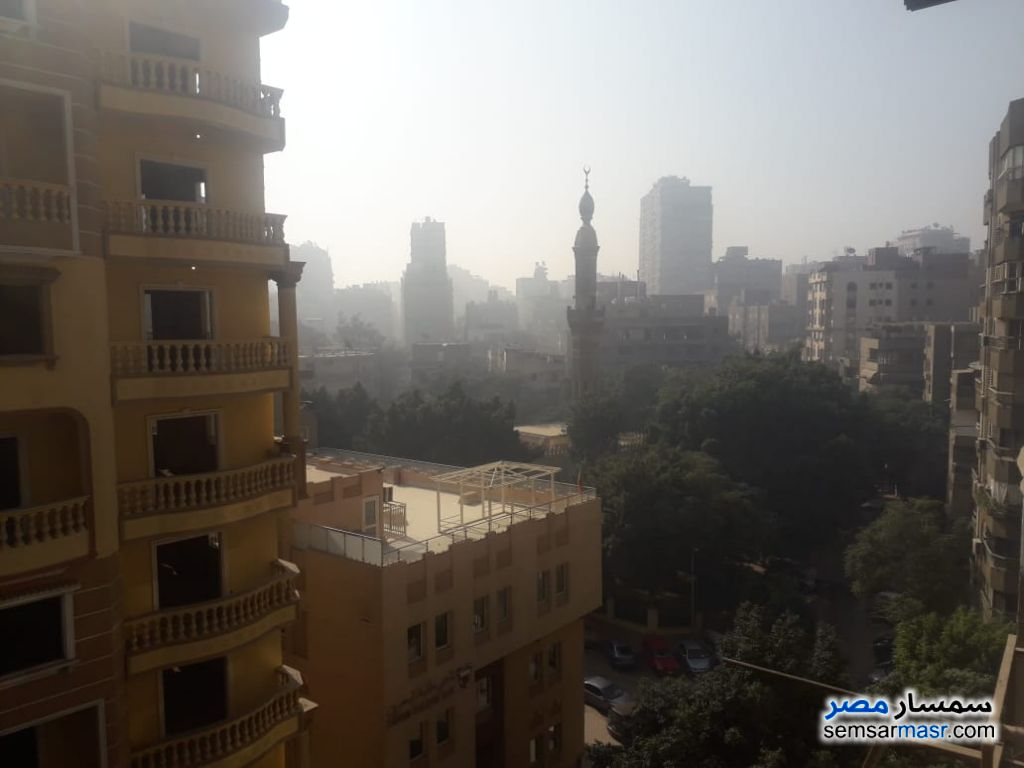 Photo 37 - Apartment 3 bedrooms 2 baths 180 sqm extra super lux For Rent Mohandessin Giza