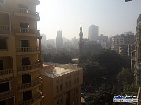 Apartment 3 bedrooms 2 baths 180 sqm extra super lux For Rent Mohandessin Giza - 37