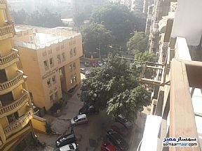 Apartment 3 bedrooms 2 baths 180 sqm extra super lux For Rent Mohandessin Giza - 38