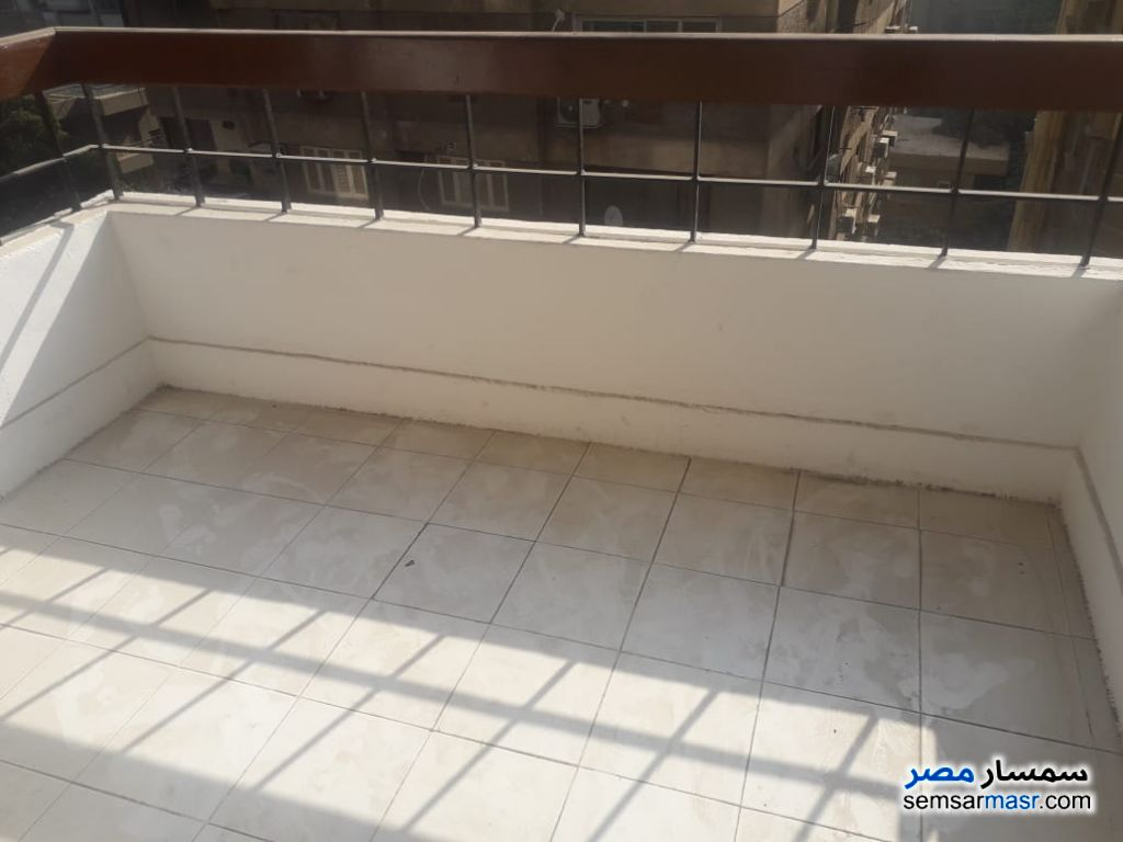 Photo 39 - Apartment 3 bedrooms 2 baths 180 sqm extra super lux For Rent Mohandessin Giza