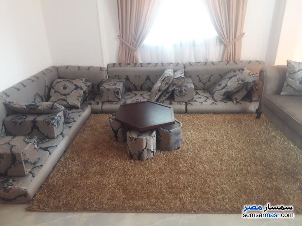 Photo 41 - Apartment 3 bedrooms 2 baths 180 sqm extra super lux For Rent Mohandessin Giza