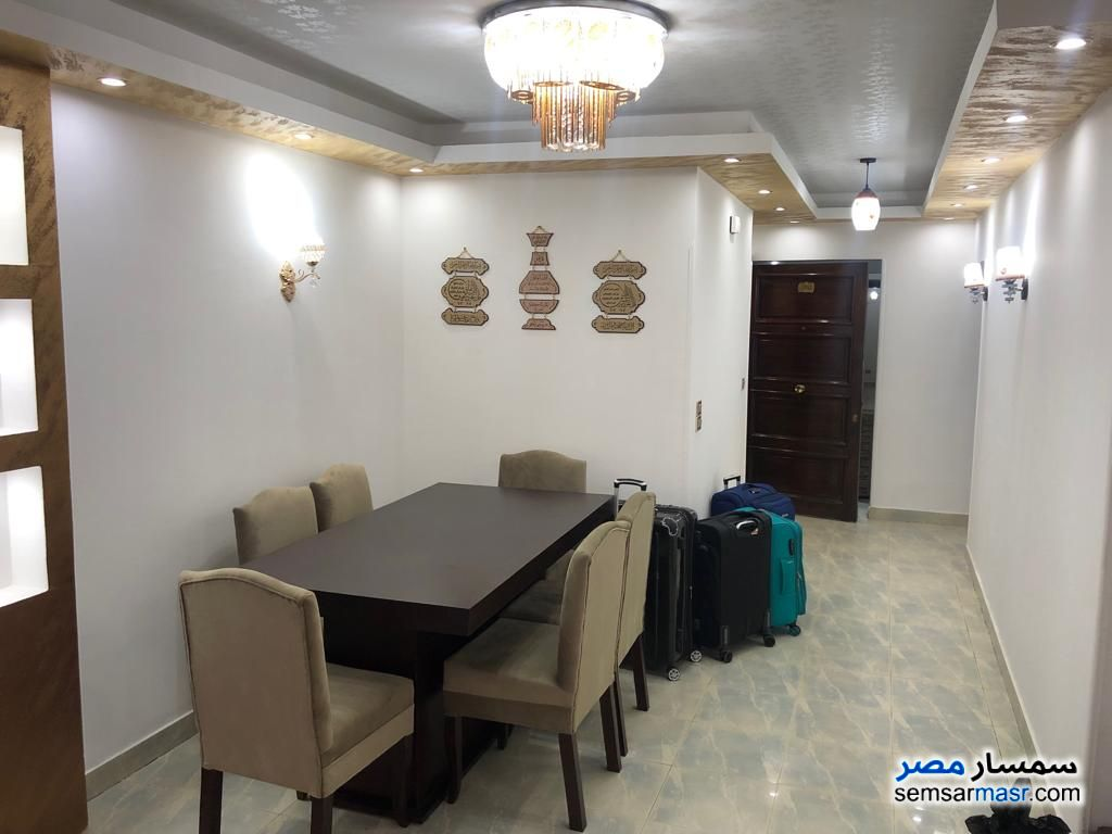 Photo 4 - Apartment 3 bedrooms 2 baths 180 sqm extra super lux For Rent Mohandessin Giza