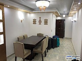Apartment 3 bedrooms 2 baths 180 sqm extra super lux For Rent Mohandessin Giza - 4