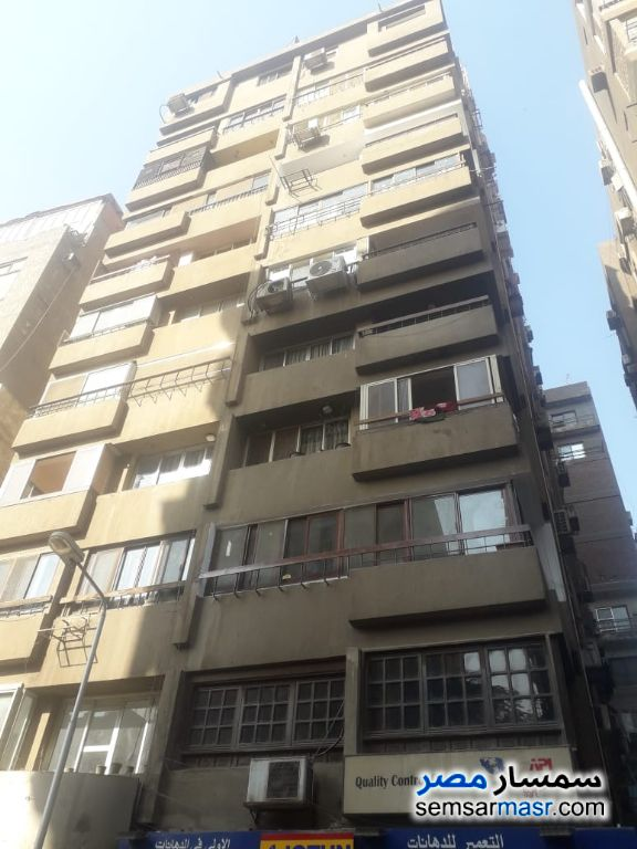 Photo 17 - Apartment 3 bedrooms 2 baths 180 sqm extra super lux For Rent Mohandessin Giza