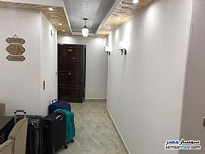 Apartment 3 bedrooms 2 baths 180 sqm extra super lux For Rent Mohandessin Giza - 6