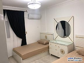 Apartment 3 bedrooms 2 baths 180 sqm extra super lux For Rent Mohandessin Giza - 8