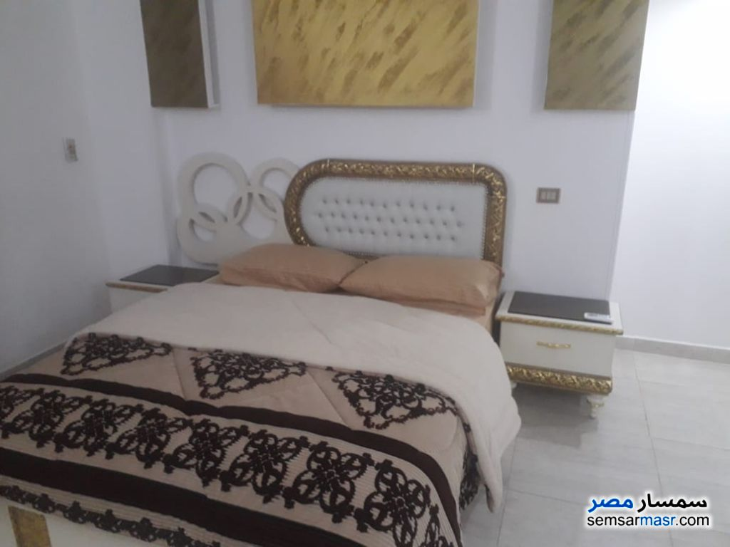 Photo 21 - Apartment 3 bedrooms 2 baths 180 sqm extra super lux For Rent Mohandessin Giza