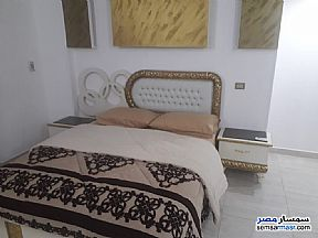 Apartment 3 bedrooms 2 baths 180 sqm extra super lux For Rent Mohandessin Giza - 21