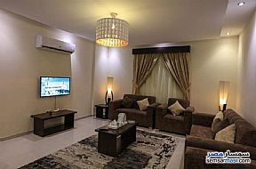 Ad Photo: Apartment 2 bedrooms 1 bath 134 sqm super lux in Camp Caesar  Alexandira