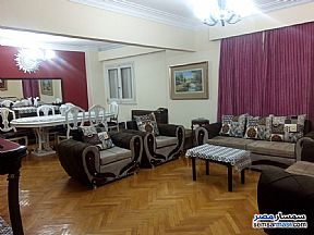 Ad Photo: Apartment 3 bedrooms 2 baths 230 sqm in Mohandessin  Giza
