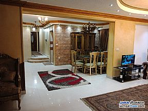 Ad Photo: Apartment 3 bedrooms 2 baths 140 sqm extra super lux in Sheraton  Cairo