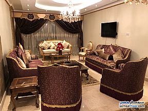 Ad Photo: Apartment 3 bedrooms 3 baths 200 sqm extra super lux in Nasr City  Cairo