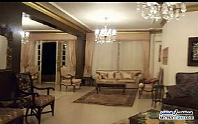 Apartment 3 bedrooms 2 baths 200 sqm extra super lux For Sale Fifth Settlement Cairo - 2