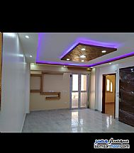Apartment 2 bedrooms 1 bath 115 sqm extra super lux For Sale Districts 6th of October - 1
